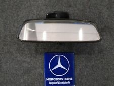 1988 560SL R107 MERCEDES-BENZ FACTORY REAR VIEW MIRROR