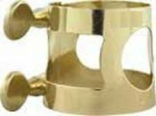 Ligature Metal for Tenor Sax Saxophone