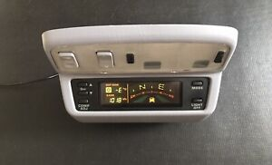 Toyota Hilux Surf 185.  Altimeter Compass  83290-35020, 8329035020 Oem