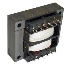 Transformer 100-240VAC in, 24 VAC@1.25 A Output