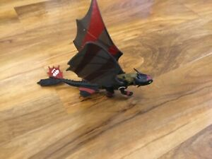 How To Train Your Dragon Toothless Action Figure Toy