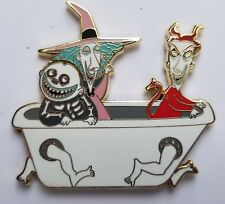 Fantasy Disney Pin. Lock, Shock & Barrel - Nightmare Before Christmas