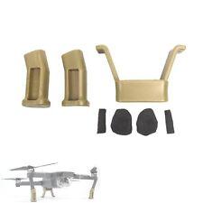Heightened Landing Gear Protector Guard for DJI Mavic Pro Drone, Gold
