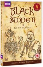 Rowan Atkinson, Tim McInnerney-Blackadder: The Complete Bla (UK IMPORT)  DVD NEW