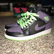 d5d92fc0b689 Nike Air Jordan 1 Retro Joker Size 9 Sample