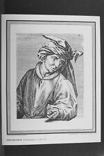 Jan Van Eyck - Print by International Portrait Gallery - Vintage L1136D