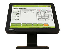 Benatech  15in USB Resistive Touch Monitor LE1015