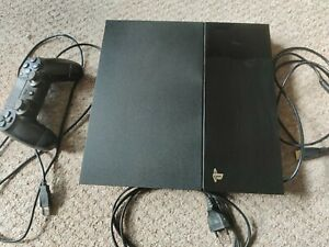 PS4 Console with GTA 5