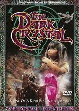 The Dark Crystal (DVD, 1999, Widescreen)