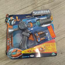 Pistolet blaster Slugterra neuf Kord Zane giochi preziosi Stinky et Joules neuf