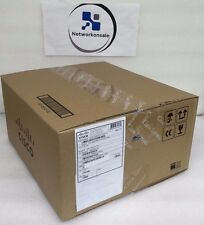 NEW Cisco WS-C3560CX-12PC-S 3560-CX switch 12 GE PoE+