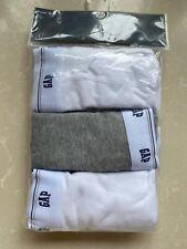 NWT 1 Set GAP KIDS Boys Boxer Briefs (3 Pack)-size Large