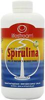 Lifestream Spirulina 500mg 1000 Tablets