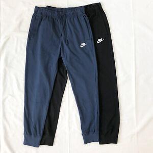 Nike Men's Sportswear Joggers Pants, Club Jersey Joggers
