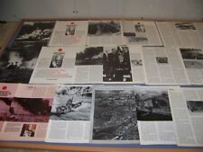 VINTAGE..ISOROKU YAMAMOTO HISTORY..HISTORY/DETAILS/PHOTOS..RARE! (123N)