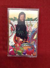 A Travis Tritt Christmas: Loving Time of the Year by Travis Tritt (Cassette, Sep