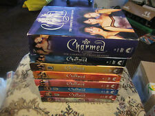Charmed The Complete Season Series DVD Seasons 1 2 3 4 5 6 7 8 (final)