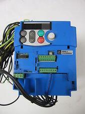 IMO JAGUAR CUB cub2a5-4 AC MOTOR DRIVER 0.75kw ip20