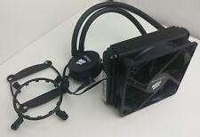 Corsair Hydro Series ™ h50 Quiet CPU Cooler 120mm Lüfter