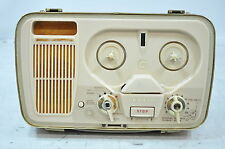Grundig TK1 Vintage Reel to Reel Player #26