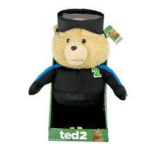 Ted 2 Buceo Gear - 40.6cm BOCA móvil Animada Peluche EXPLICIT versión NUEVO