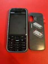 Nokia 5730 XpressMusic - Black (Unlocked) Smartphone 100% Original