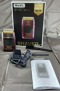 Wahl Professional 5 Star Series Rechargeable Shaver Shaper #8061-100