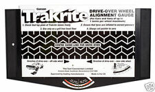 Tool Academy Sale!  Home Car & Van Wheel Alignment Tracking Gauge Tool