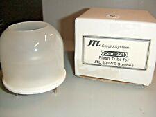 JTL Flash Tube  #2213 For Mobilight  300WS  Strobes JTL Studio System  NOS