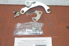 P01 ANTIFURTO BLOCCA CAVALLETTO PUSH&BLOCK PIAGGIO BEVERLY 125/300 VESPA GTS X7