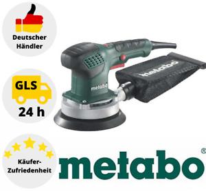 Metabo Exzenterschleifer SXE 3150 - 150 mm Schleifmaschine Schleifen Original