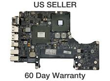 "Apple Macbook 13"" A1278 Late 2008 2.4GHz P8600 Laptop Motherboard 661-4819"