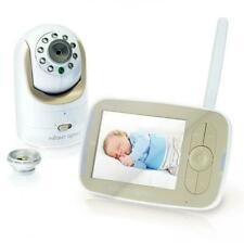 "Infant Optics Dxr-8 Pan/Tilt/Zoom 3.5"" Video Baby Monitor Wireless"