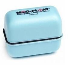 Mag-Float 35 Small Acrylic Fish Tank Aquarium Magnetic Algae Cleaner Magfloat