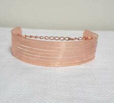 Designer Copper Chain Necklace Neckstrap