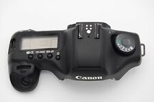 CANON EOS REBEL 5D TOP COVER CABINET GENUINE PART With Top LCD DH2487