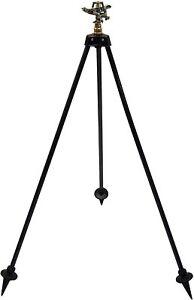 Impulsregner/Kreisregner-Set mit Dreibein, Geka-kompatibel