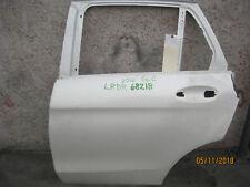 MERCEDES W253 GLC300 GLC43 GLC LEFT REAR LH DOOR OEM USED 16-17-18 68218