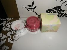 NEW CLINIQUE TOUCH BLUSH 06 SWEET CLOVER FULL SIZE 5.3 ML DISCONTINUED ITEM