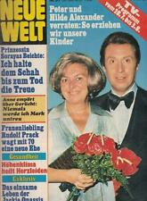 Neue Welt  Rudolf Prack,Ruth Leuwerik,Fritz Eckhardt,Peter Alexander
