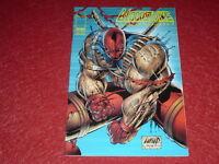 [ Bd Comics Cuadros USA] Bloodstrike Assassin #1-1995