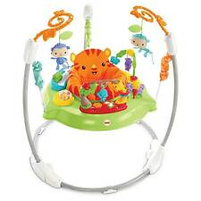 Fisher-Price Cbv63 Roarin Rainforest Jumperoo