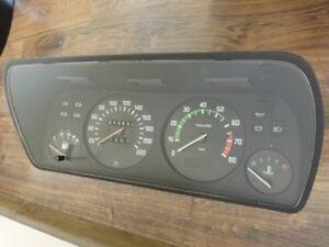 BMW E21 316i 318i 320i 323i VDO 220km/h EURO Instrument Cluster Gauge Clock 8rpm