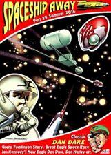 Spaceship Away Dan Dare #39