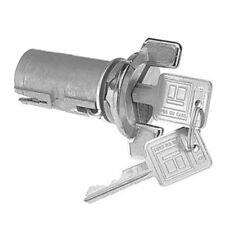 NIEHOFF/BWD DR-141W Ignition Lock Cylinder-Ign Lock Cylinder and Keys (MADE IN