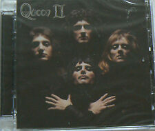 QUEEN II - QUEEN (CD)  NEUF SCELLE