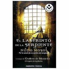 El laberinto de la serpiente (Spanish Edition)-ExLibrary