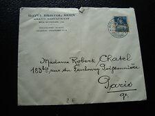 SUISSE - enveloppe 21/4/1933 (cy24) switzerland