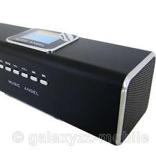 stereo Mini Lautsprecher Music Angel 6 In 1 schwarz
