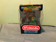 Hasbro Nintendo Trophy Figure Legend of Zelda Link Fights Head of Gleeok